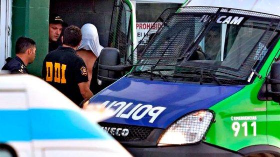 Gesell: reconocieron a tres acusados como los agresores que mataron a Fernando