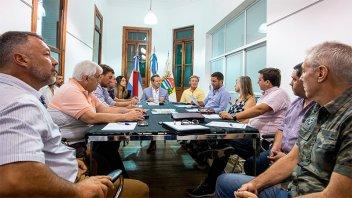 El Ente Mixto de Turismo de la Ciudad de Paraná será presidido por Bahl