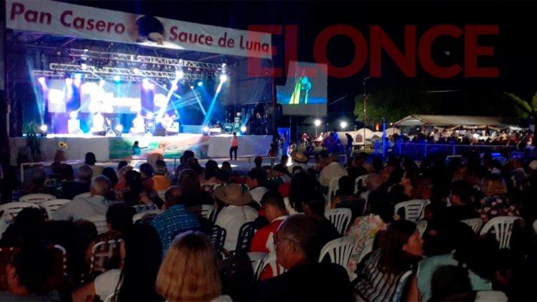 Sauce de Luna vive la segunda noche de la Fiesta del Pan Casero