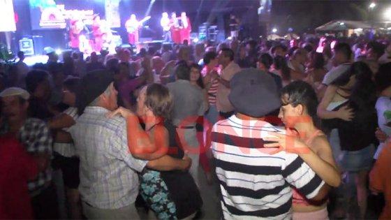 Fiesta del Pan Casero: tras la exitosa primera noche continúa este sábado