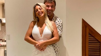 Un video de Sol Pérez despertó los rumores de embarazo