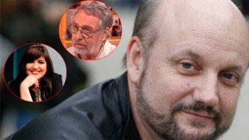 Campanella defendió a Brandoni tras la denuncia que recibió el actor
