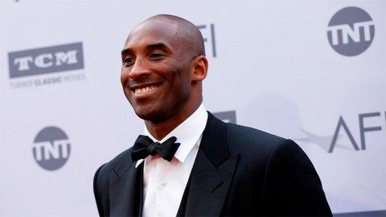 Murió leyenda del básquet Kobe Bryant: se estrelló helicóptero en el que viajaba