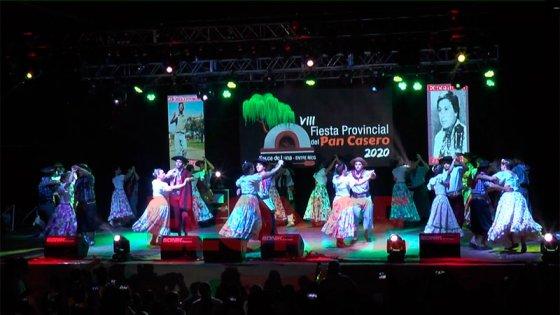 Sauce de Luna corona con éxito la edición 2020 de la Fiesta del Pan Casero