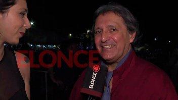 Monchito Merlo en Sauce de Luna: