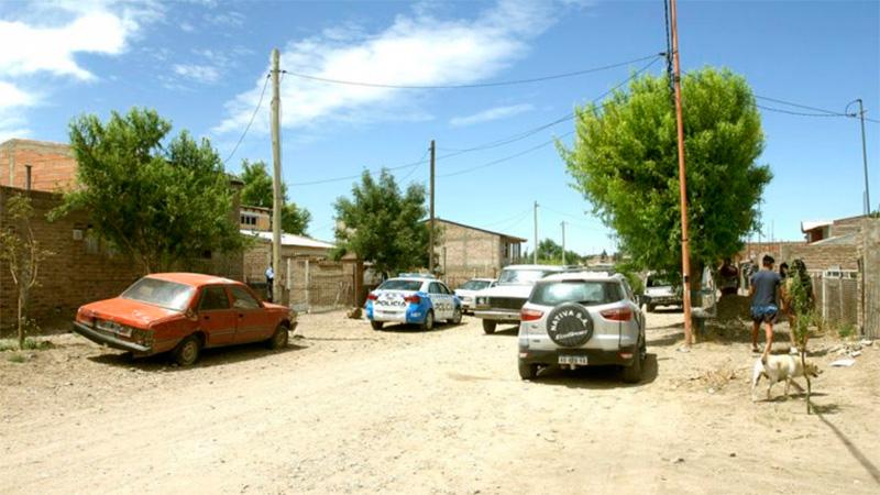 Dos hijos golpearon y decapitaron a su padre