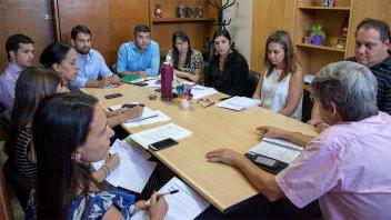 Plan Argentina Contra el Hambre: Ministerios consolidan acciones