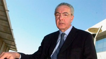 Murió el encuestador y analista político Julio Aurelio