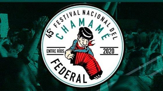 Federal se prepara para la Festival Nacional del Chamamé: la grilla de artistas