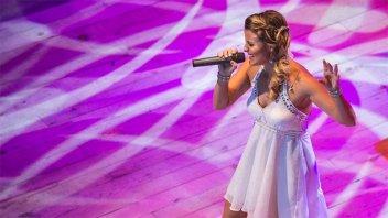 El gesto de comparsa de Gualeguay hacia la ex cantante de Ara Yeví