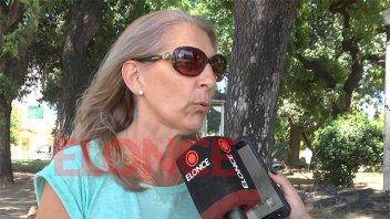 Mujer reclama un lugar para internar a su hijo con trastorno hipercinético