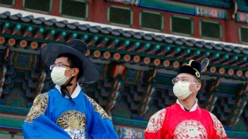 Coronavirus: China