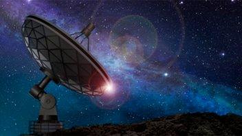 La búsqueda de vida extraterrestre en el Observatorio Astronómico de Oro Verde