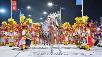 Concordia: Comparsas decidieron no hacer carnaval este verano