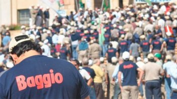 Disputa legal en Baggio: Desaparecieron 400 millones de pesos