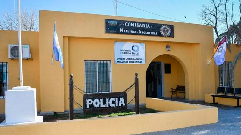 Madre asesinó a puñaladas a su beba en la provincia de Córdoba