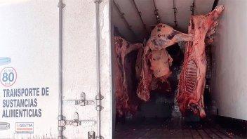 China continúa comprando carne argentina, pero en menor medida