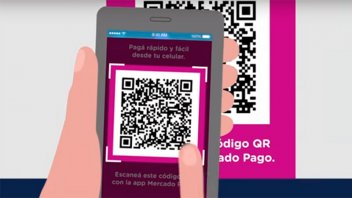 Cuatro bancos se unen para competir con Mercado Pago