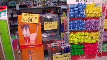 Vuelta al cole: Sidecreer ofrece un 25% de descuento en locales adheridos