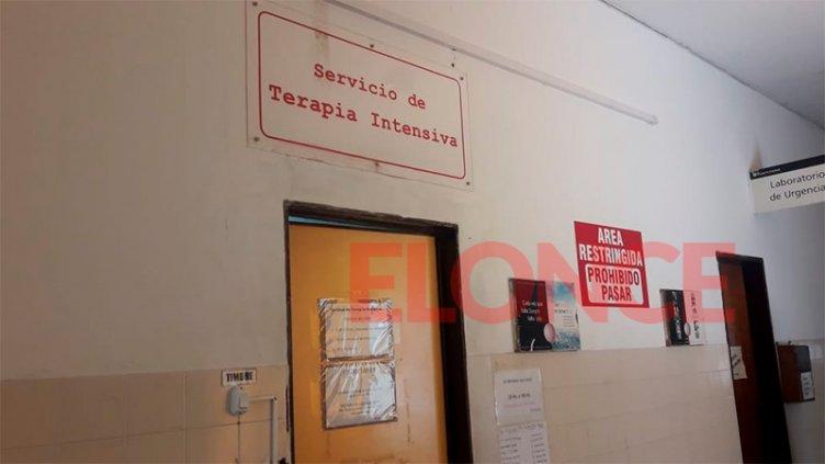 Joven apuñalado en Paraná fue internado en terapia intensiva