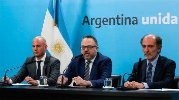 El Banco Nación lanzó una línea de créditos por diez mil millones para PYMES