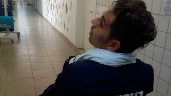 Estuvo en coma tras ser golpeado por patota: tres de los agresores son soldados