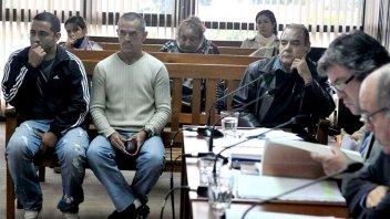 Regresó a Gualeguaychú el presunto jefe narco que operaba desde la cárcel