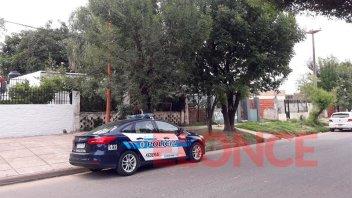 Policía Federal incautó droga y armas tras allanamientos en barrio paranaense
