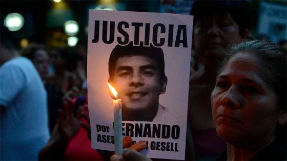 Convocan a marchar para pedir justicia por Fernando y las víctimas de violencia