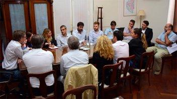 Realizan gestiones para que Paraná pueda tener un Polo Tecnológico