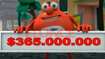 Los pozos del Quini 6 vacantes: El miércoles se sortearán 365 millones de pesos