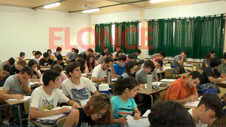 Aumenta la cantidad de inscriptos en las carreras que dicta la UTN Paraná