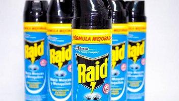 ANMAT exige retirar algunos insecticidas del mercado