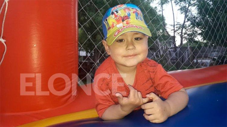 Leo batalla contra el cáncer y comienza tratamiento intensivo: