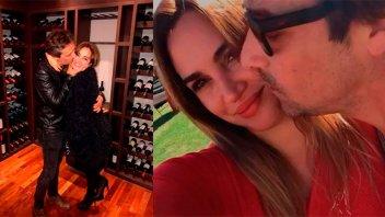 Belén Francese anunció su casamiento con su novio empresario