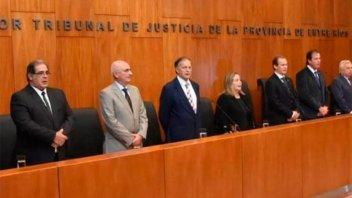 El Poder Judicial suspendió los incrementos salariales hasta fines de junio