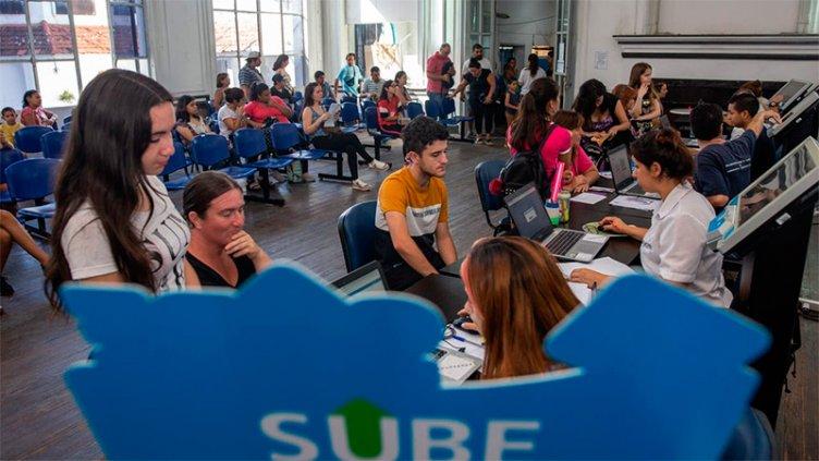 Comienza el período para renovar el Boleto Estudiantil con la SUBE: Los detalles
