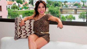 Noelia Pompa vuelve al Bailando pero con ciertas exigencias