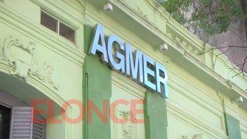 Agmer rechazó el regreso a las aulas en algunos departamentos de Entre Ríos