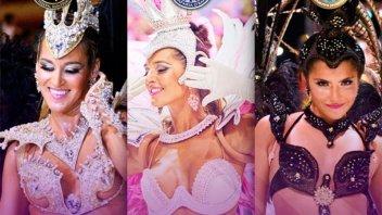 Se confirmó la fecha para la elección de la Reina del Carnaval del País