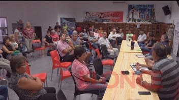 Se realizará una movilización en defensa del sistema previsional provincial
