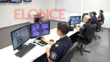 La Policía recibió más de 100 llamados por incumplimiento de aislamiento