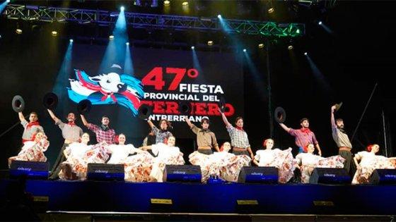 La Fiesta en Feliciano arranca con una noche chamamecera: La grilla de artistas