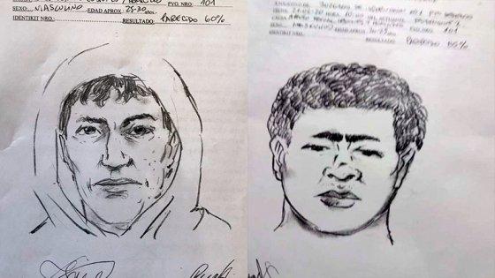 Liberaron a los dos detenidos por violar a una mujer y asesinar a su hijo