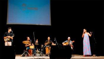 Se conocieron los ganadores del Pre Mate en los géneros tango y  folclore