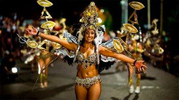 Tradicionales carnavales de Paraná, este fin de semana en el Puerto