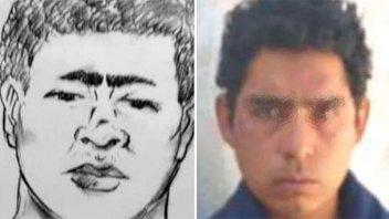Violación de turista y crimen de su hijo: las claves para capturar al detenido