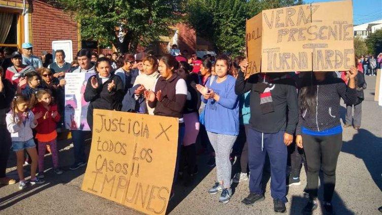 Crimen y abuso en Puerto Deseado: Vecinos juntan firmas pidiendo pena de muerte
