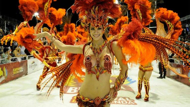 Más de 176.000 visitantes en Feriado en la provincia: 98 % de ocupación hotelera