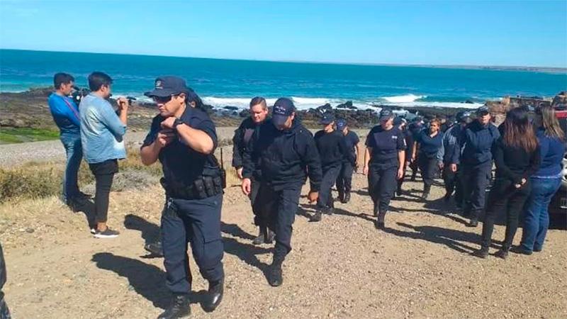 Puerto Deseado: Hallaron el celular de la víctima tras la confesión del detenido